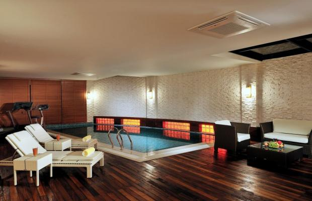 фотографии отеля Susesi Luxury Resort (ex. Susesi De Luxe Resort Spa & Golf Hotel) изображение №11
