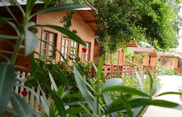 фотографии отеля Sevki Bey изображение №19