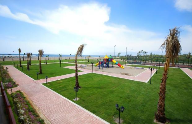 фото отеля Ramada Resort Lara изображение №25