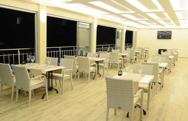 фотографии отеля Ozgur Bey Spa изображение №7