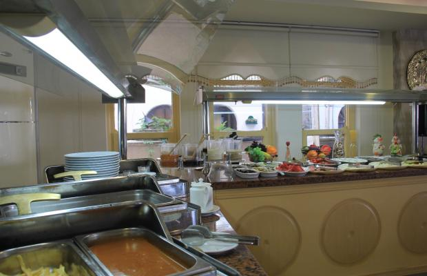 фотографии отеля Nasa Flora Hotel изображение №11