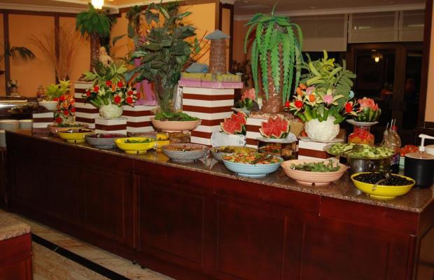 фотографии Nazar Beach City & Resort Hotel изображение №12