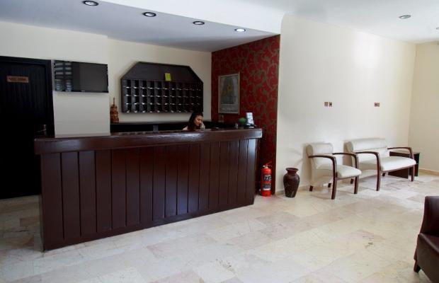 фото отеля Asem (ex. Ladin) изображение №9