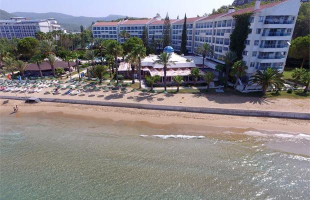 фото отеля Top Hotel изображение №25