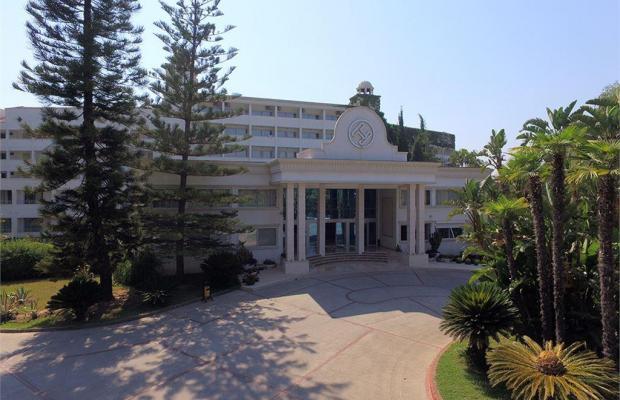 фото отеля Top Hotel изображение №17