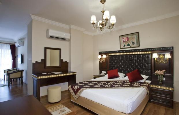 фотографии отеля Mediterra Art Hotel изображение №23