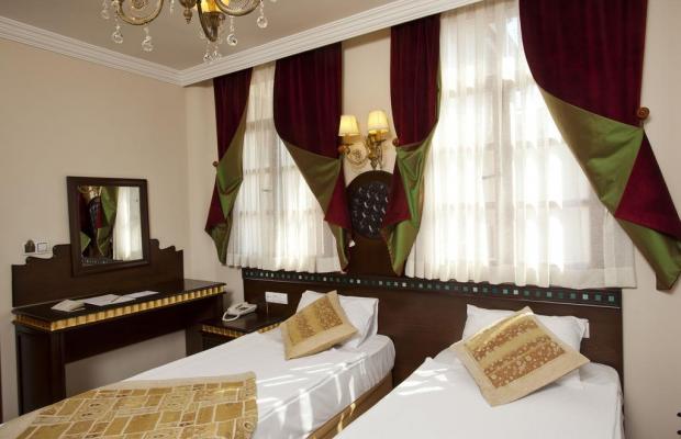 фотографии отеля Mediterra Art Hotel изображение №19