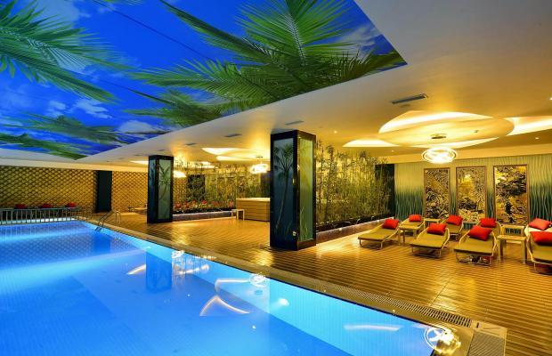 фотографии отеля Azura Deluxe Resort & Spa изображение №59
