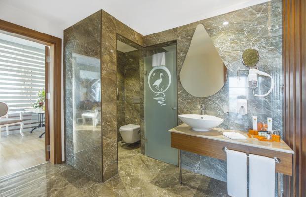 фотографии отеля Port Nature Luxury Resort Hotel & Spa изображение №3