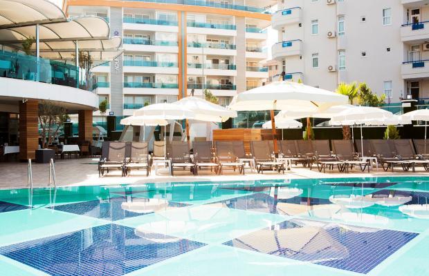 фотографии Sunprime C-Lounge изображение №8