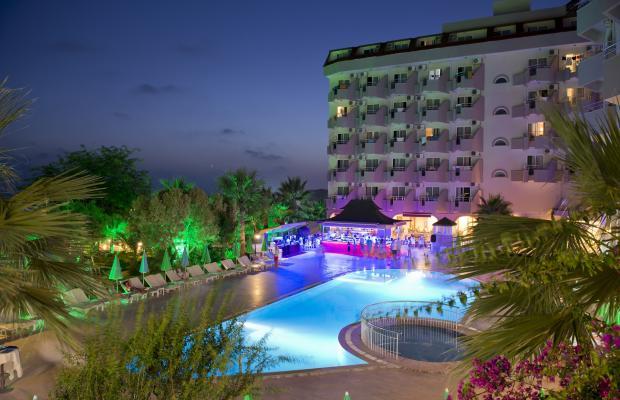 фотографии отеля Grand Sunlife изображение №7