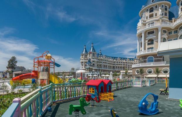 фото отеля Haydarpasha Palace изображение №57