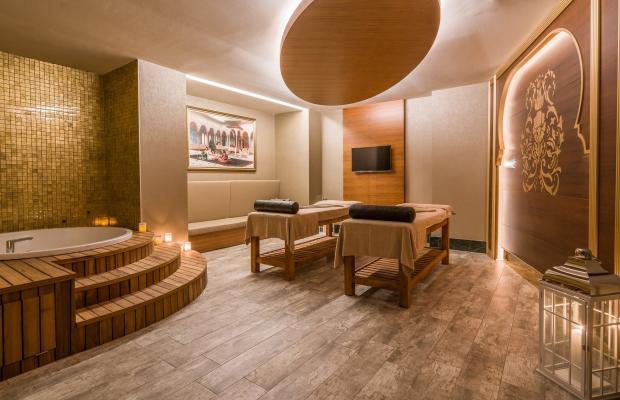 фото отеля Haydarpasha Palace изображение №21