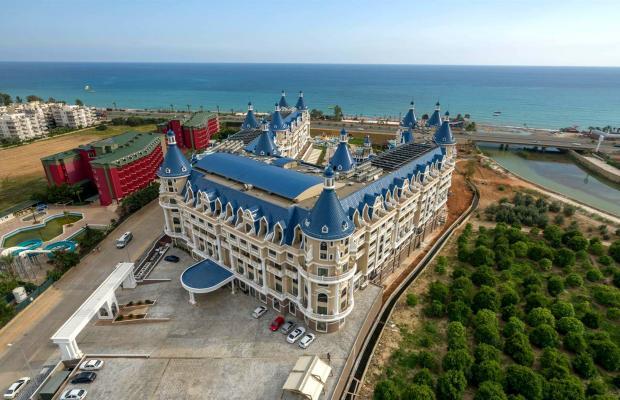 фото Haydarpasha Palace изображение №6