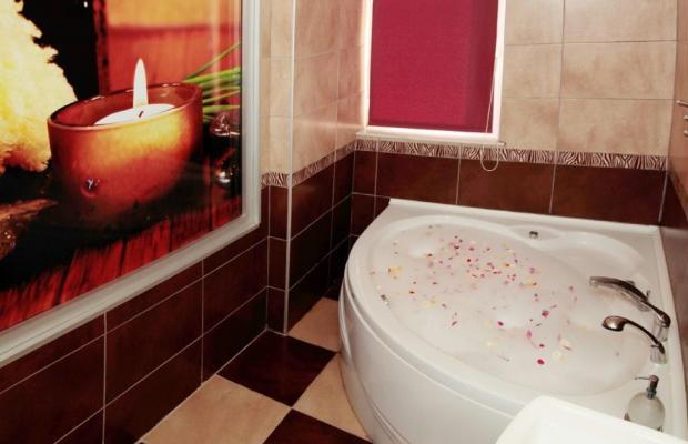 фото Erdem Hotel изображение №34