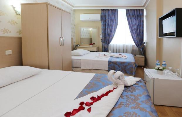 фото отеля Erdem Hotel изображение №25