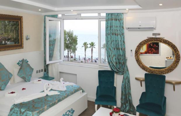 фото Erdem Hotel изображение №18