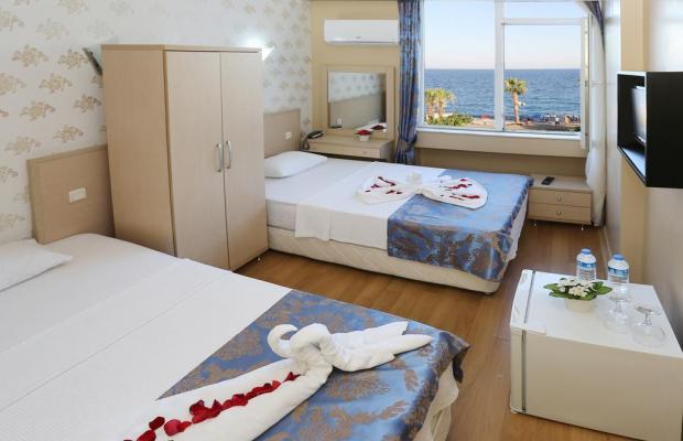 фото Erdem Hotel изображение №14