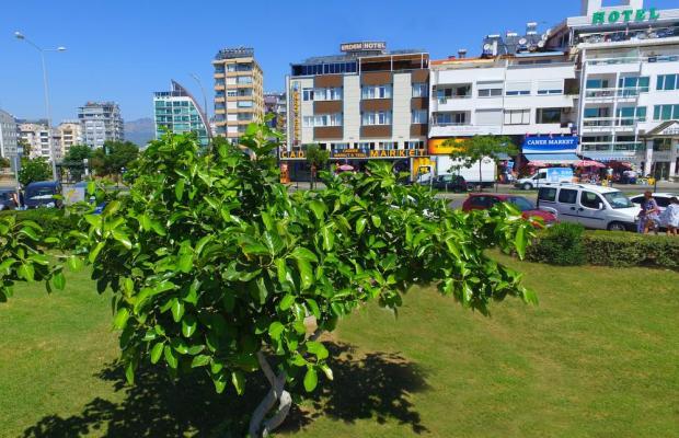 фотографии Erdem Hotel изображение №12