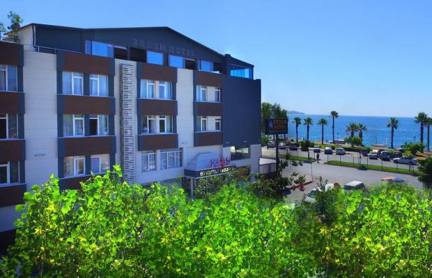 фото отеля Erdem Hotel изображение №1