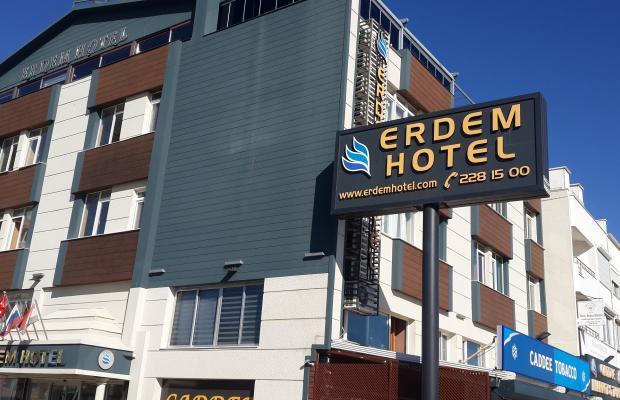 фото Erdem Hotel изображение №2