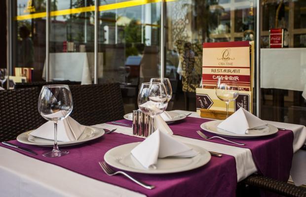 фото отеля Oba Time Hotel изображение №21