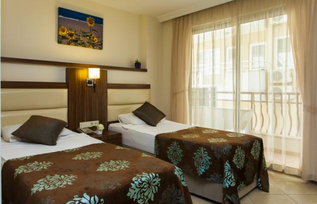 фото Oba Time Hotel изображение №14