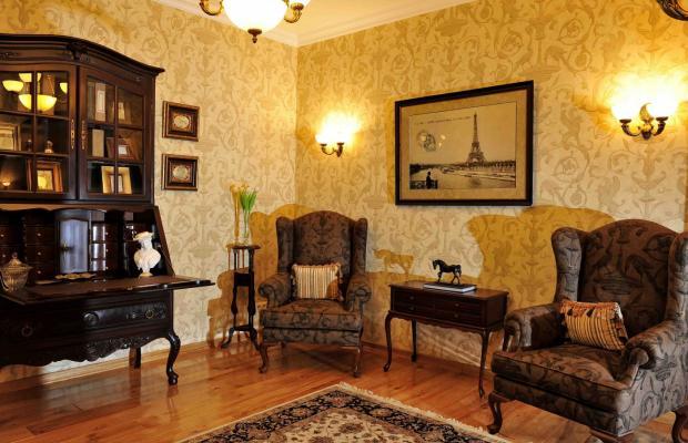 фотографии отеля Harmony Park Villa Augusto изображение №23