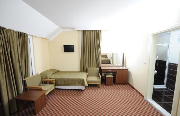 фотографии Pekcan Hotel изображение №12