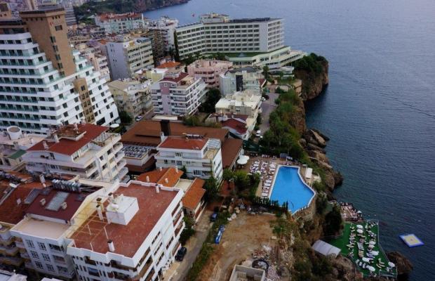 фото отеля Ramada Plaza Antalya изображение №1