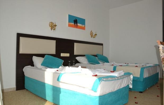 фотографии отеля Club Eva Hotel (ex. Adelina Hotel) изображение №3
