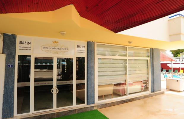 фото отеля Semt Luna Beach (ex. Monart Luna Playa; My Luna Playa) изображение №9