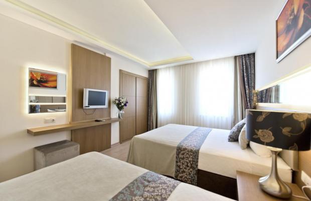 фотографии отеля Sealife Family Resort Hotel (ex. Sea Life Resort Hotel & Spa) изображение №7