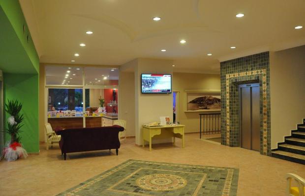 фотографии отеля Smartline Sunpark Aramis изображение №35