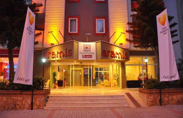 фото отеля Smartline Sunpark Aramis изображение №33