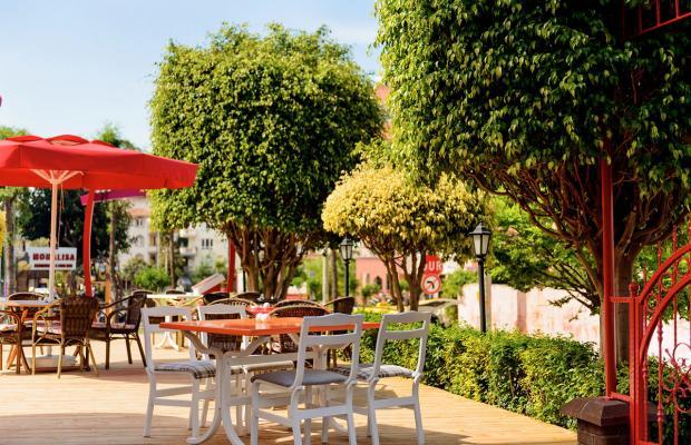 фото отеля Smartline Sunpark Aramis изображение №21