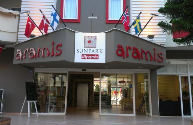 фото отеля Smartline Sunpark Aramis изображение №17