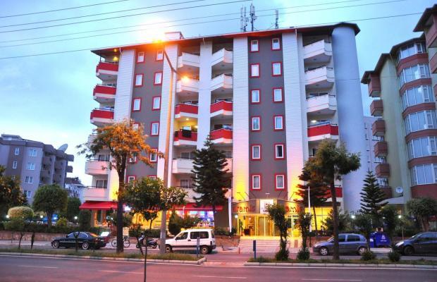 фотографии отеля Smartline Sunpark Aramis изображение №11