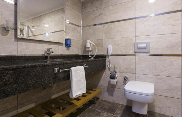 фото отеля Lonicera City изображение №5