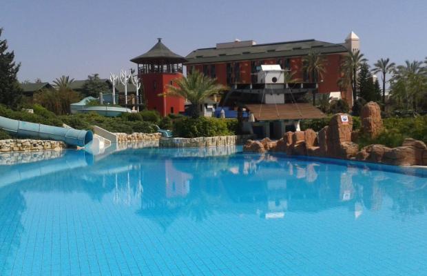 фотографии TT Hotels Pegasos Resort (ex. Suntopia Pegasos Resort) изображение №28
