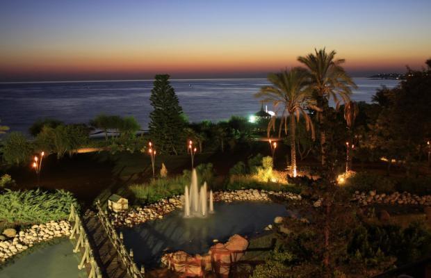 фотографии отеля TT Hotels Pegasos Resort (ex. Suntopia Pegasos Resort) изображение №7