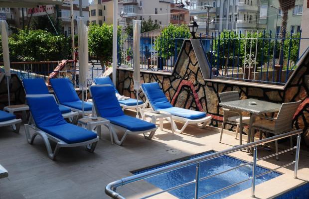 фото отеля Hildegard изображение №45