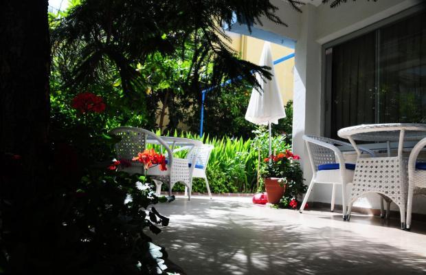 фотографии отеля Hildegard изображение №43