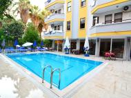 Arsi Sweet Suite Hotel (ex. Sweet Apart Hotel), 3*