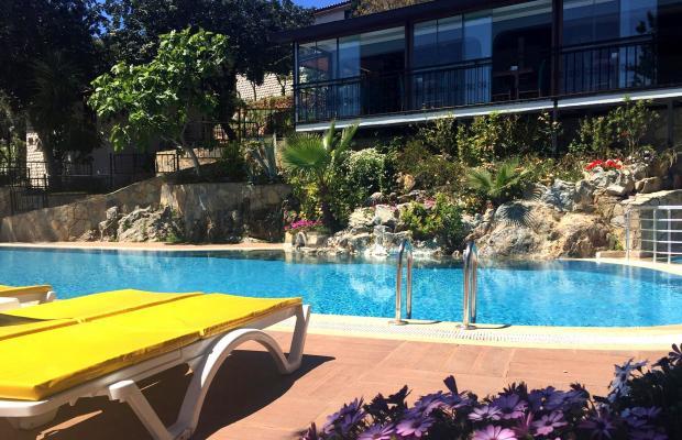 фотографии отеля La Finca Marina (ex. Europa Park; Winnis World) изображение №3