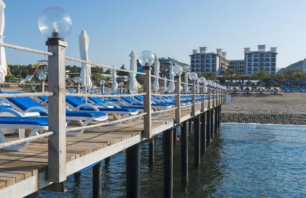 фотографии Quattro Beach Spa & Resort изображение №52