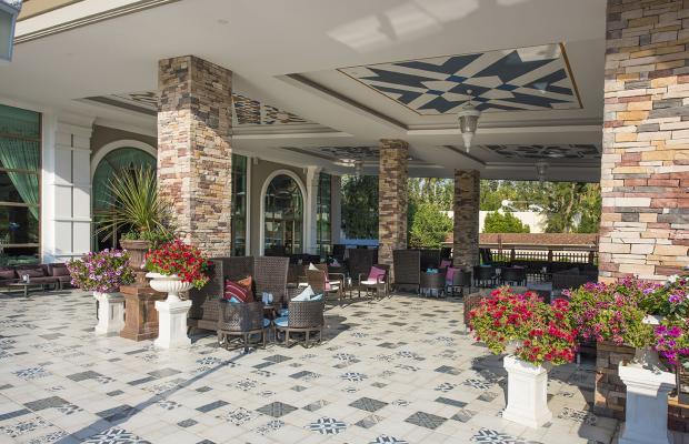 фото отеля Quattro Beach Spa & Resort изображение №41