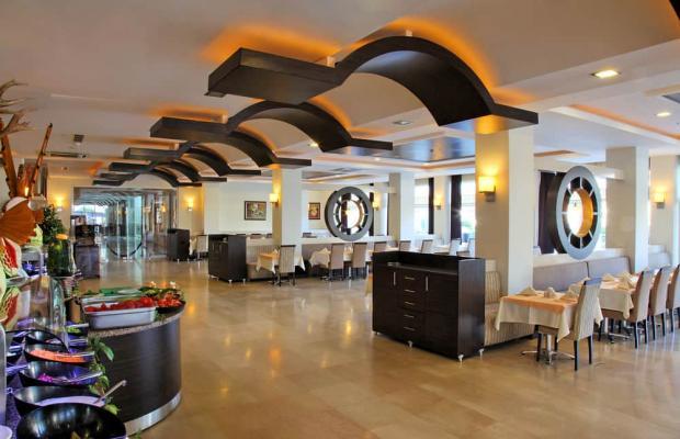 фото отеля Telatiye Resort (ex. Seal of Star) изображение №25