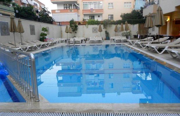 фото отеля Pera Inn изображение №1
