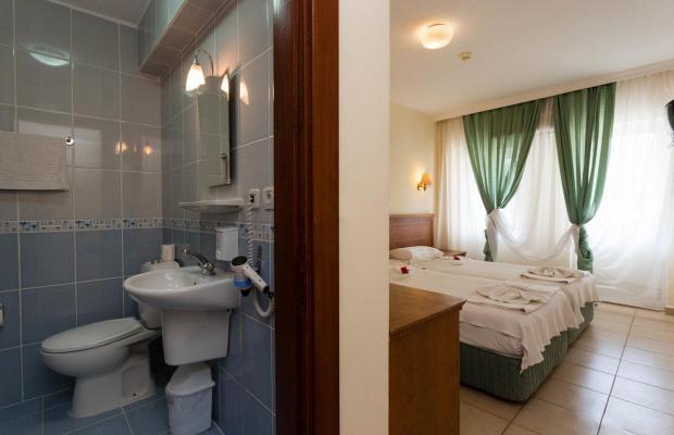 фотографии отеля Orkide изображение №3